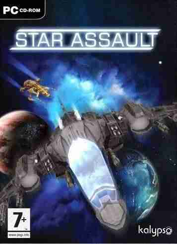 Descargar Star Assault [English] por Torrent